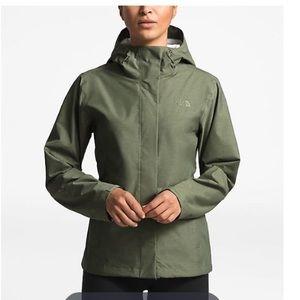 Nike women's venture raincoat